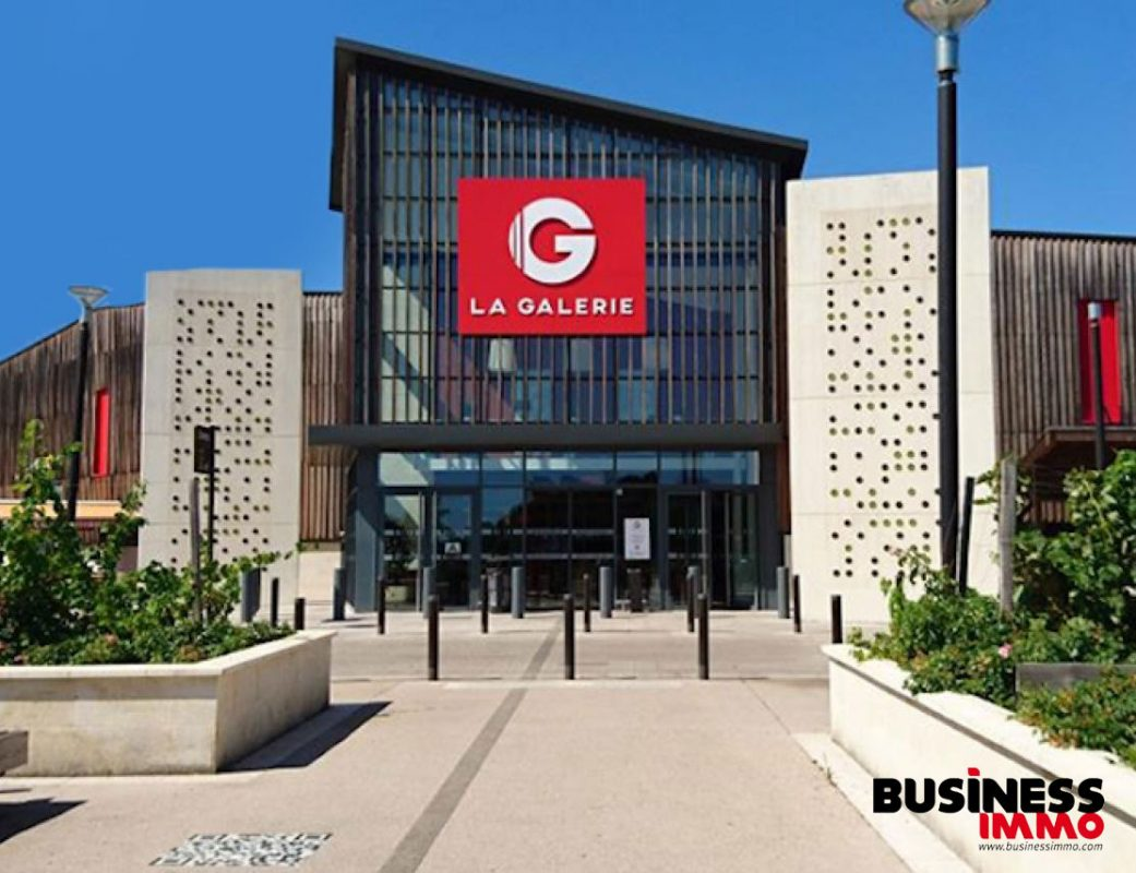 Pessac : Tristan Capital Partners acquiert un hypermarché auprès du groupe Casino