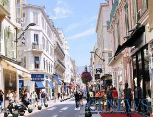 Portfeuille de 15 boutiques en France dont Celio, acquisition 2019 de F&A pour High Street Retail