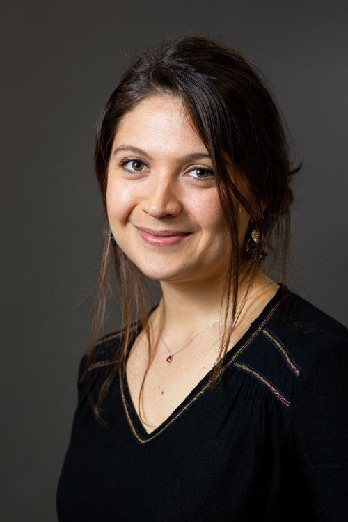 Biographie professionnelle d'Astrid Peneau, ancienne ESCP et Unibail-Rodamco-Westfield