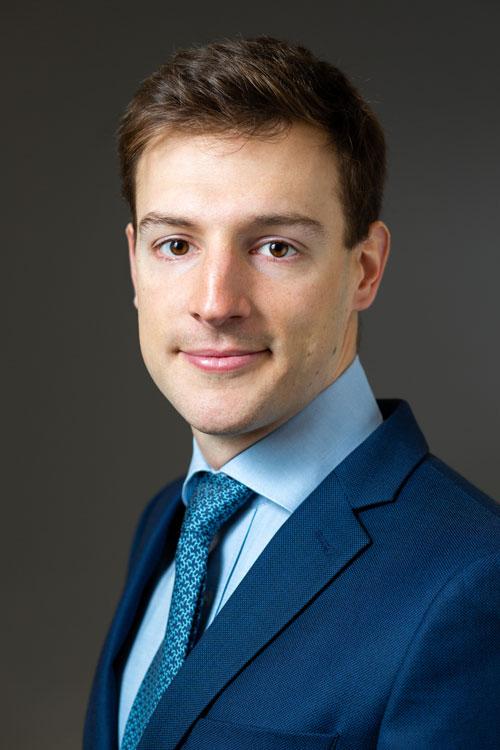 Biographie professionnelle de Gaëtan Grelaud, ancien ESCP et Unibail-Rodamco-Westfield
