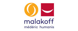 Logo Malakoff Mederic Humanis